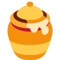 Honey Pot on Twitter Twemoji 2.3