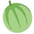 Melon on Twitter Twemoji 2.3