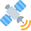 Satellite on Twitter Twemoji 2.4