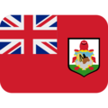 Bermuda on Twitter Twemoji 2.5
