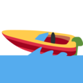 Speedboat on Twitter Twemoji 2.5
