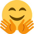 Hugging Face on Twitter Twemoji 2.6
