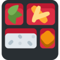 Bento Box on Twitter Twemoji 2.7