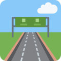 Motorway on Twitter Twemoji 2.7