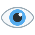 Eye on Twitter Twemoji 11.0