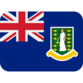 British Virgin Islands on Twitter Twemoji 11.0