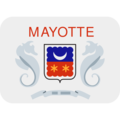 Mayotte on Twitter Twemoji 11.0