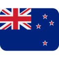 New Zealand on Twitter Twemoji 11.0