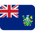 Pitcairn Islands on Twitter Twemoji 11.0