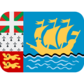 St. Pierre & Miquelon on Twitter Twemoji 11.0