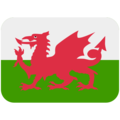 Wales on Twitter Twemoji 11.0