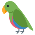 Parrot on Twitter Twemoji 11.0