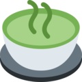 Teacup Without Handle on Twitter Twemoji 11.0