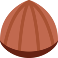 Chestnut on Twitter Twemoji 11.1