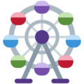 Ferris Wheel on Twitter Twemoji 11.1