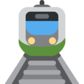 Tram on Twitter Twemoji 11.1