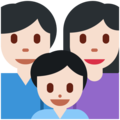 Family, Type-1-2 on Twitter Twemoji 2.2.1