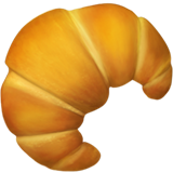 Croissant on Apple iOS 11.1