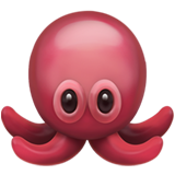 Octopus on Apple iOS 11.2