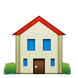 House on Apple iOS 5.1
