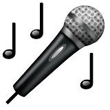 Microphone on Apple iOS 5.1