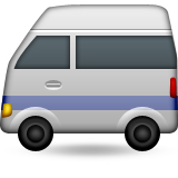 Minibus on Apple iOS 6.0