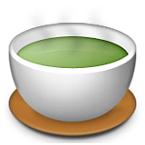 Teacup Without Handle on Apple iOS 6.0