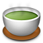 Teacup Without Handle on Apple iOS 5.0