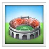 Stadium on Apple iOS 9.1