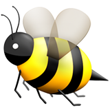 Honeybee on Apple iOS 10.2