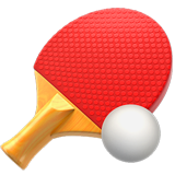 Ping Pong on Apple iOS 10.2