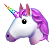 iphone emojis copy and paste unicorn emoji on apple ios 10 2 17645