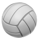 Volleyball on Apple iOS 10.2