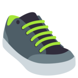 Running Shoe on EmojiOne 3.1