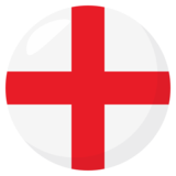 England on EmojiOne 3.1