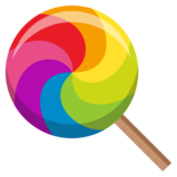 Lollipop on EmojiOne 3.1