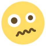 Confused Face on EmojiOne 2.0