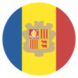 Andorra on EmojiOne 2.0