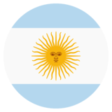 Argentina on EmojiOne 2.0