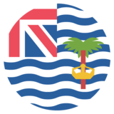 British Indian Ocean Territory on EmojiOne 2.0