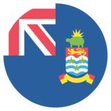 Cayman Islands on EmojiOne 2.0