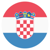 Croatia on EmojiOne 2.0
