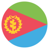 Eritrea on EmojiOne 2.0