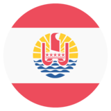 French Polynesia on EmojiOne 2.0