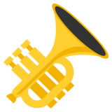 Trumpet on EmojiOne 2.0