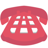 Telephone on EmojiOne 1.0