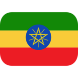 Ethiopia on EmojiOne 1.0