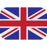 United Kingdom on EmojiOne 1.0