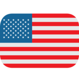 United States on EmojiOne 1.0