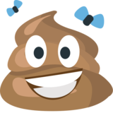Pile of Poo on EmojiOne 1.0